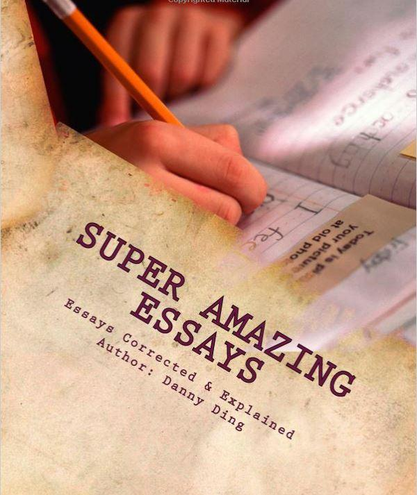 super amazing essays