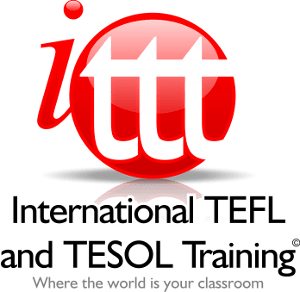 ittt tefl certification - logo