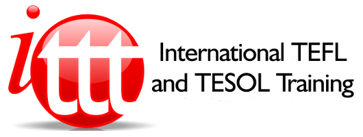 ittt tefl certification - ittt logo