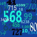 How to Say Numbers in English