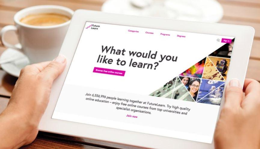 futurelearn courses