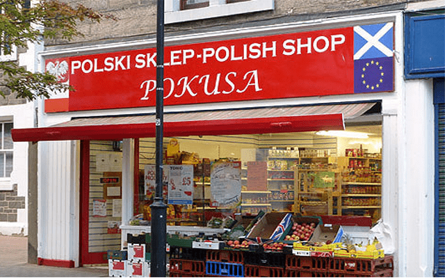 what are heteronyms - business english success - polish shop