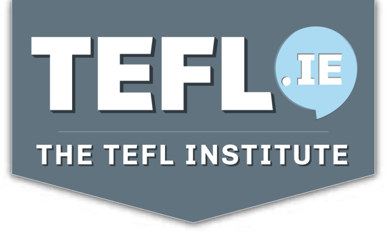 tefl course in ireland footer
